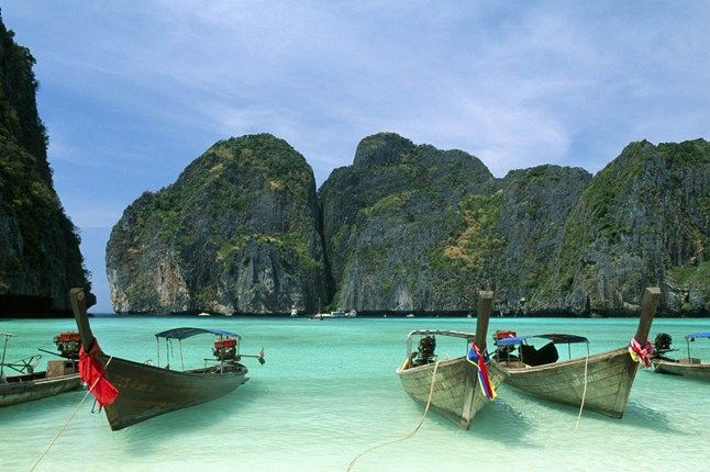 thailand travel blog