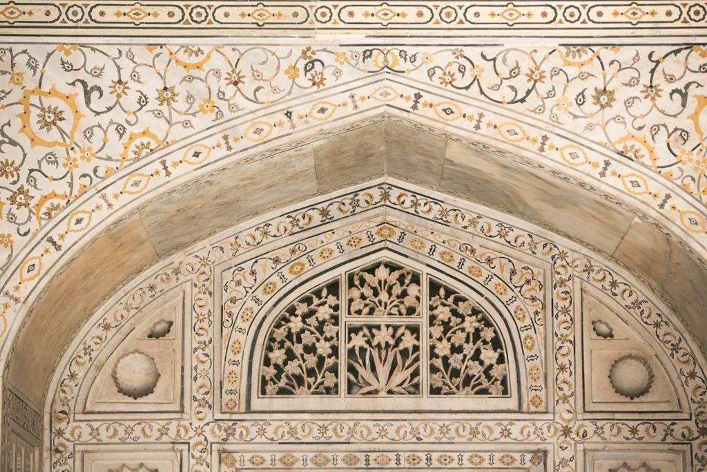 india doors
