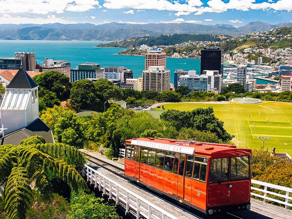 wellington nz