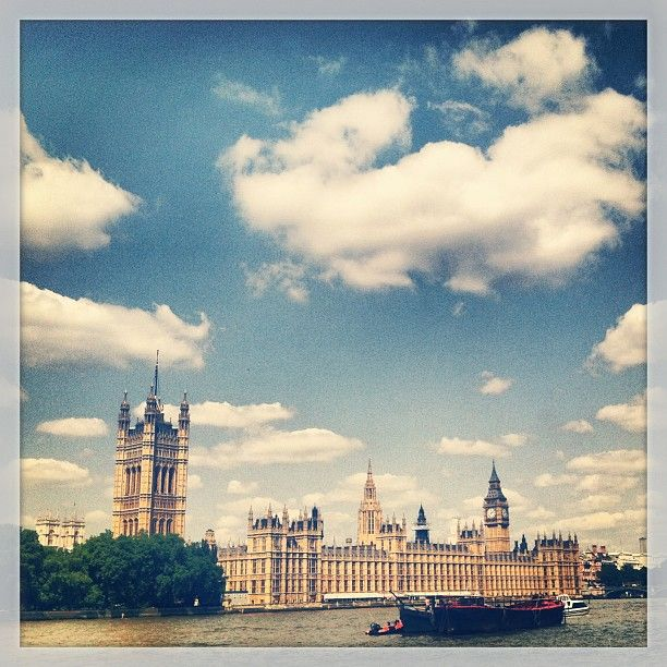 london instagram