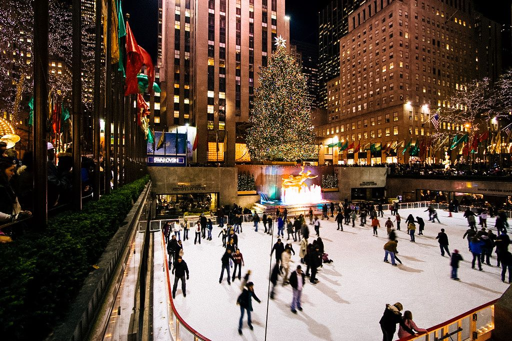 The Definitive Guide to Christmas in New York | Frugal Frolicker