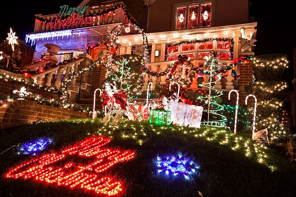 Christmas in New York: The Definitive