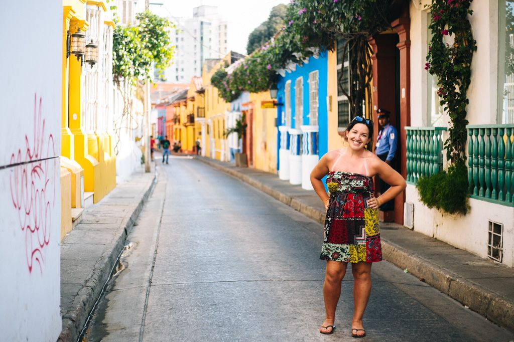 solo female travel blog