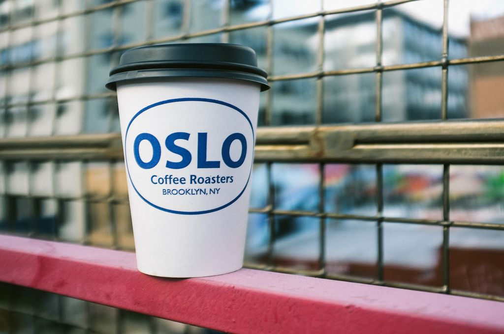 oslo coffee nyc