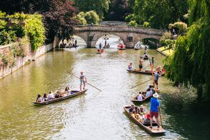 cambridge england