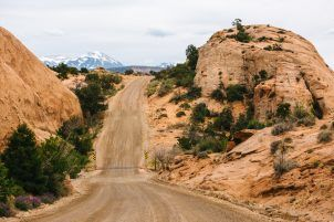 weekend road trips from denver