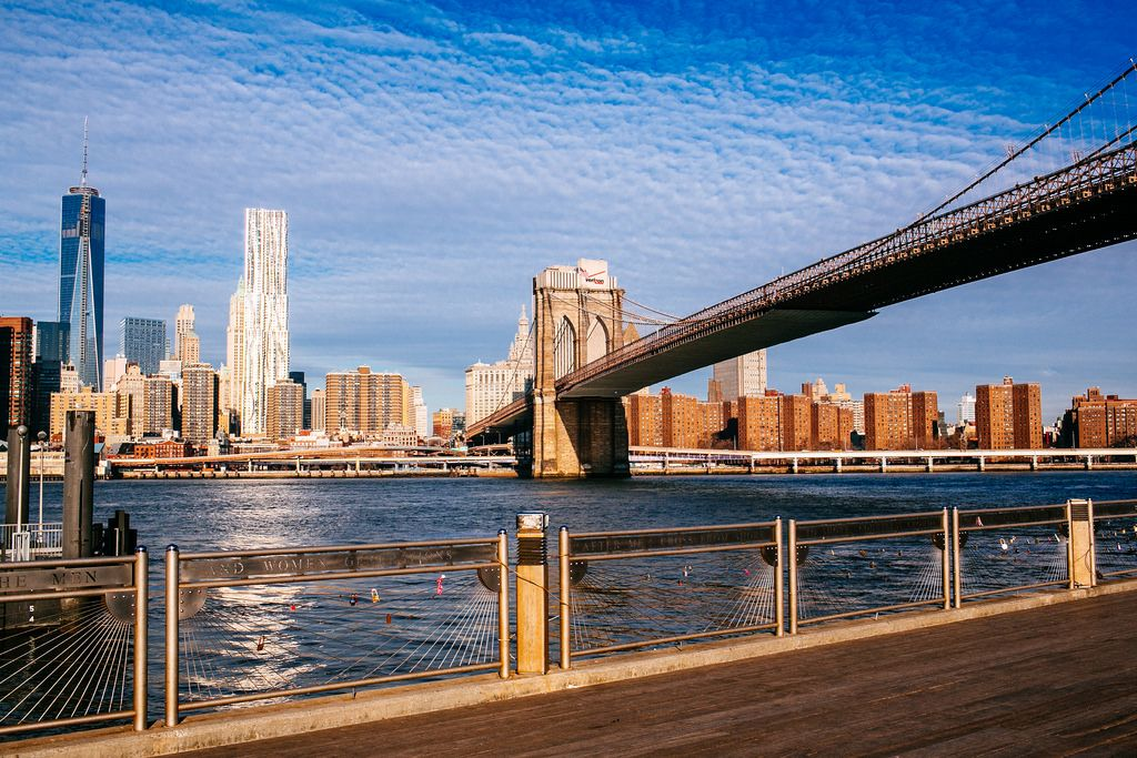 best views in new york city