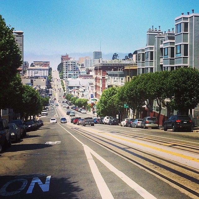 san francisco instagram