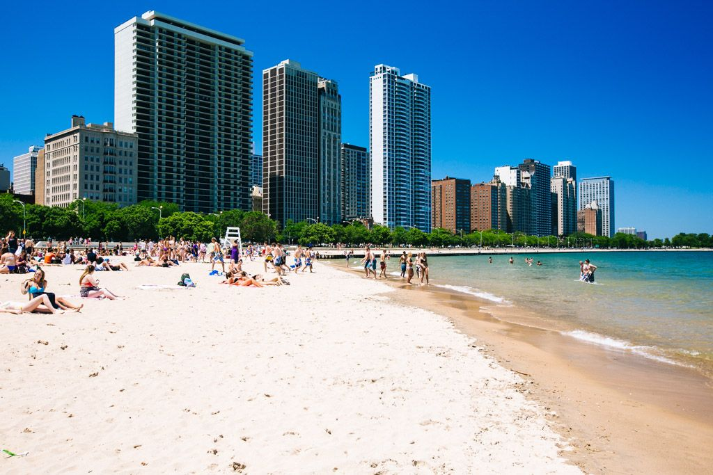 Chicago Waterfront