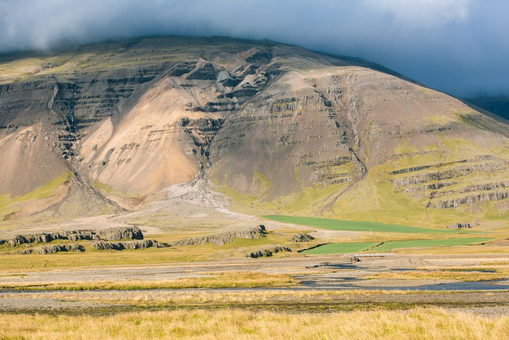 Car With Road >> Scenes From The Road in Iceland | Frugal Frolicker