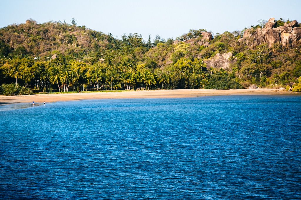 Magnetic Island beaches