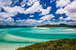 Hill Inlet in the Whitsundays