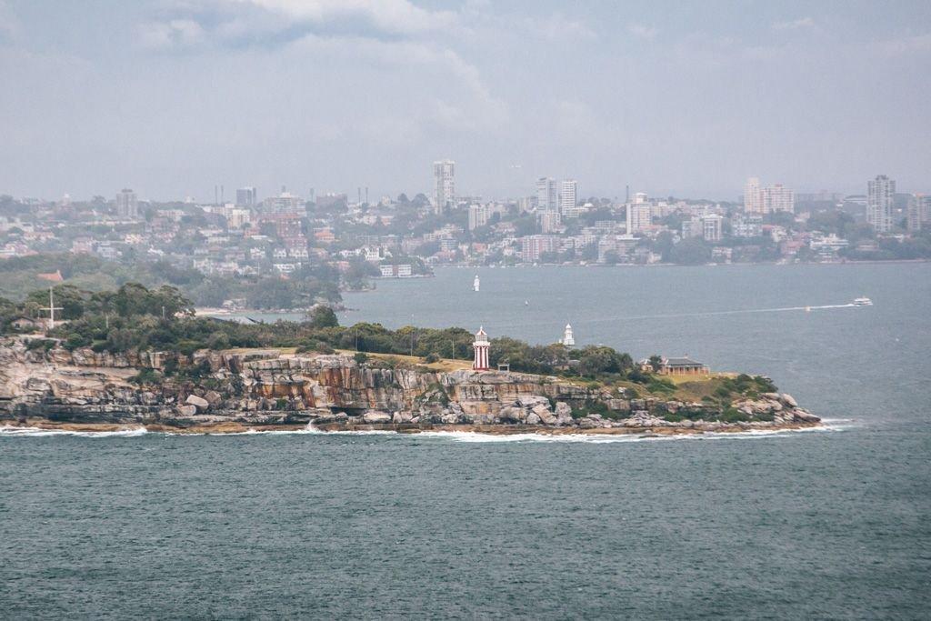 North Head Sydney