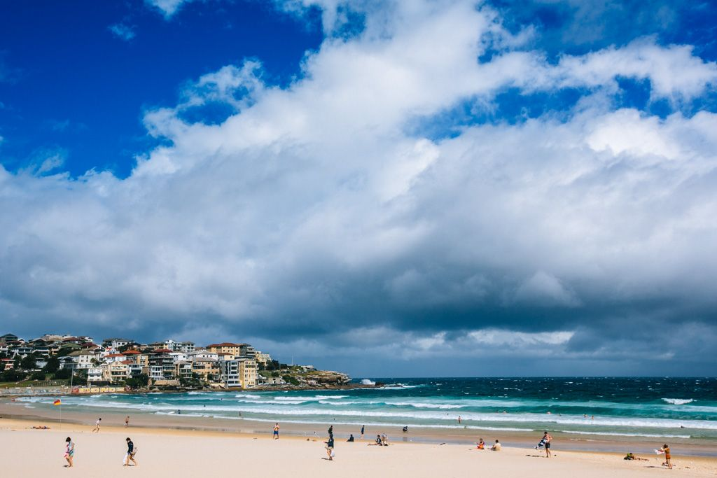 bondi sands how to make my tan last