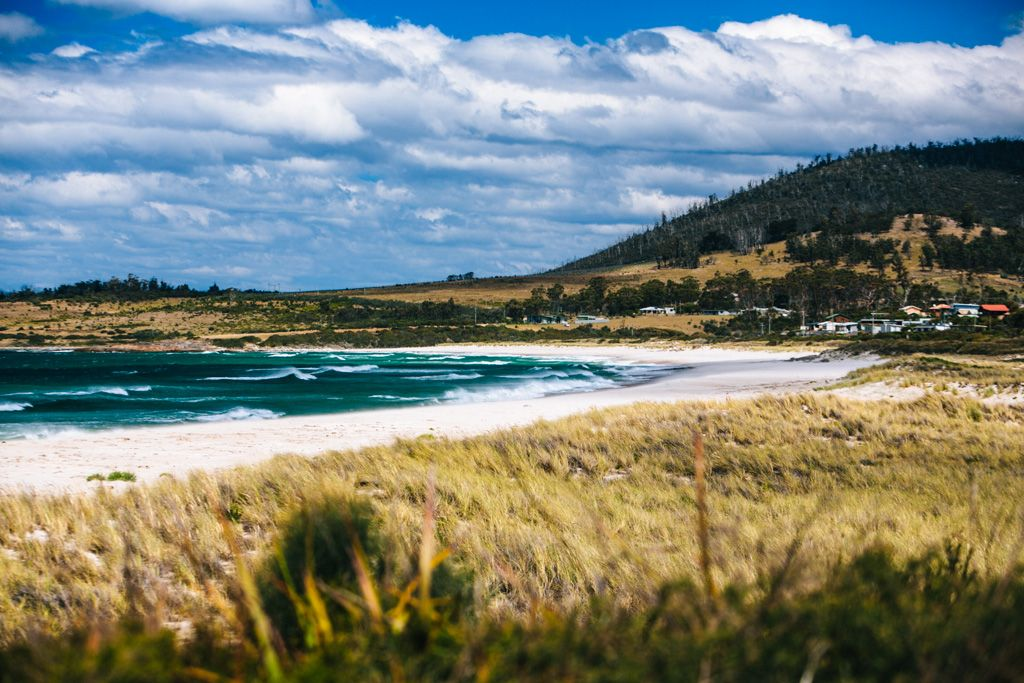 Tasmania Roadtrip 5 days
