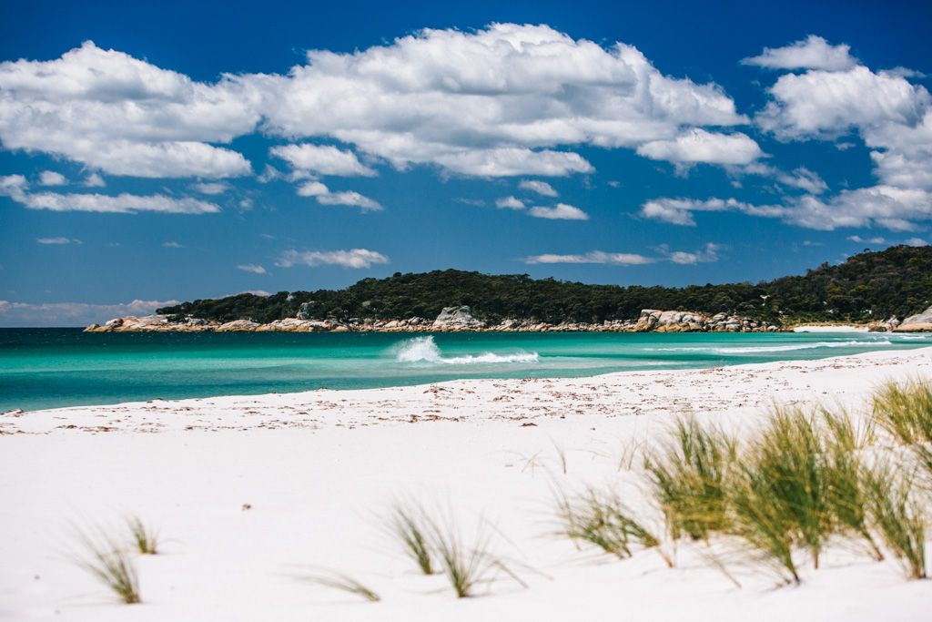 Prettiest places in Australia: Tasmania