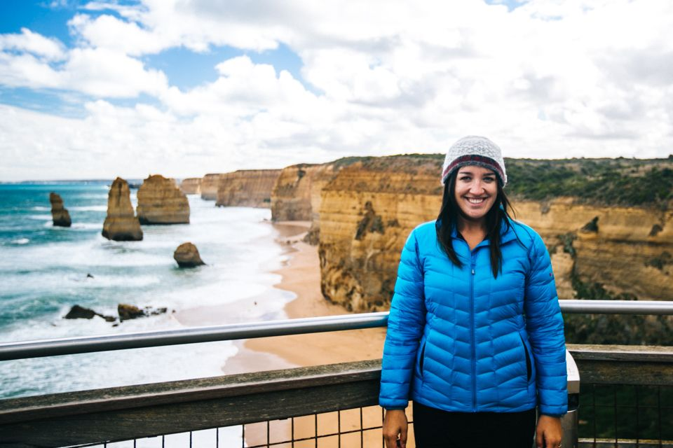Travel photography on the Great Ocean Road
