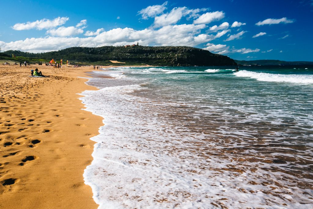 Sydney Northern Beaches - Palm Beach