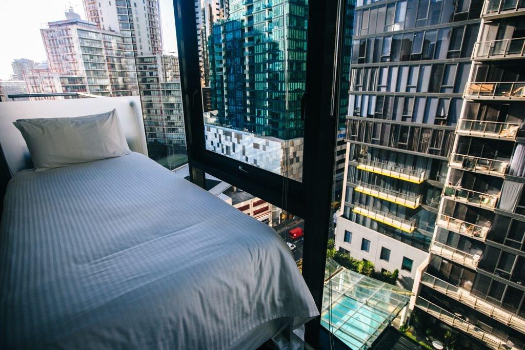 Melbourne AirBnB apartment