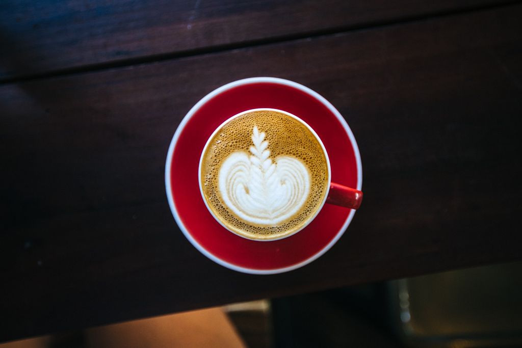 how to run a coffee shop in sydney