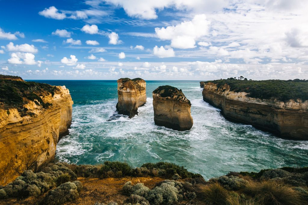 Most beautiful places in Australia: Great Ocean Road