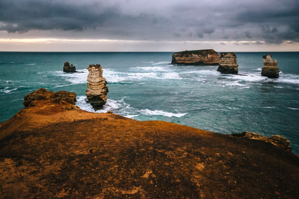 Prettiest places in Australia: Great Ocean Road
