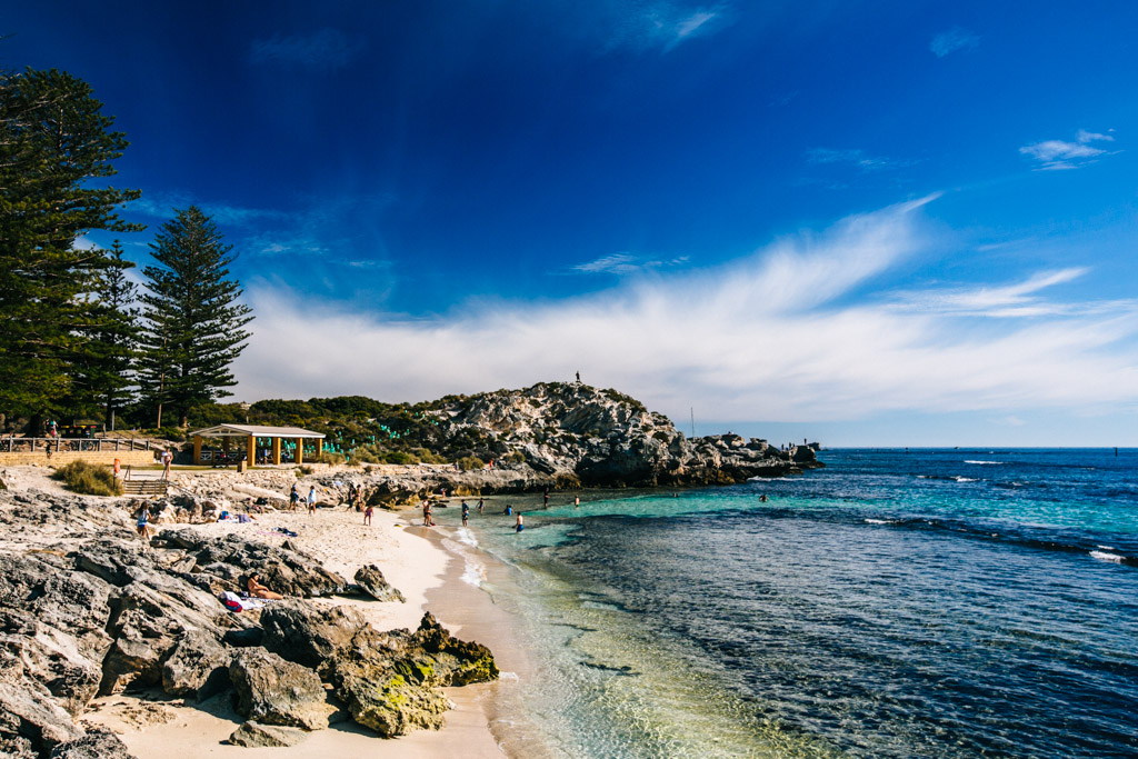 Visiting Perth Get Thee To Rottnest Island Frugal