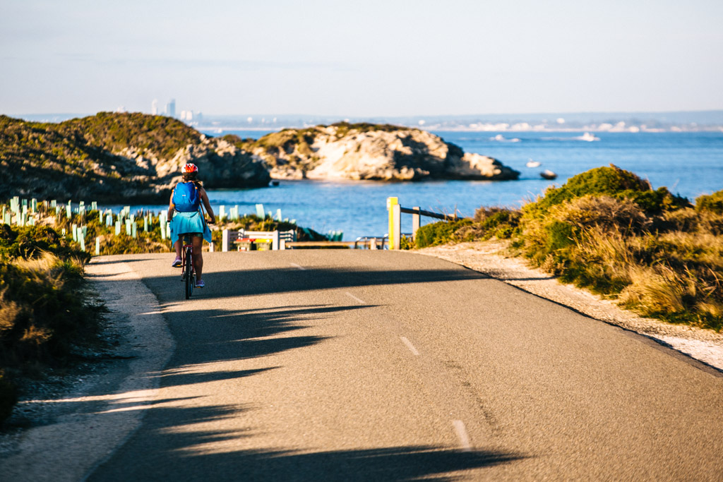 What to do on Rottnest island