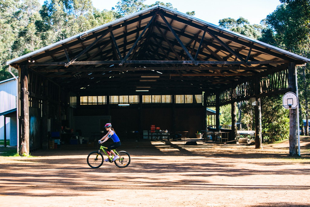 Margaret River camping at Wharncliffe Mill