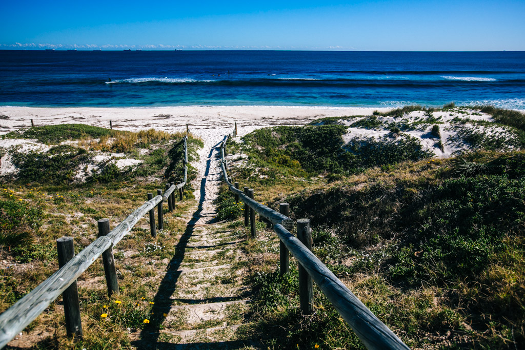 Prettiest places in Australia: Perth