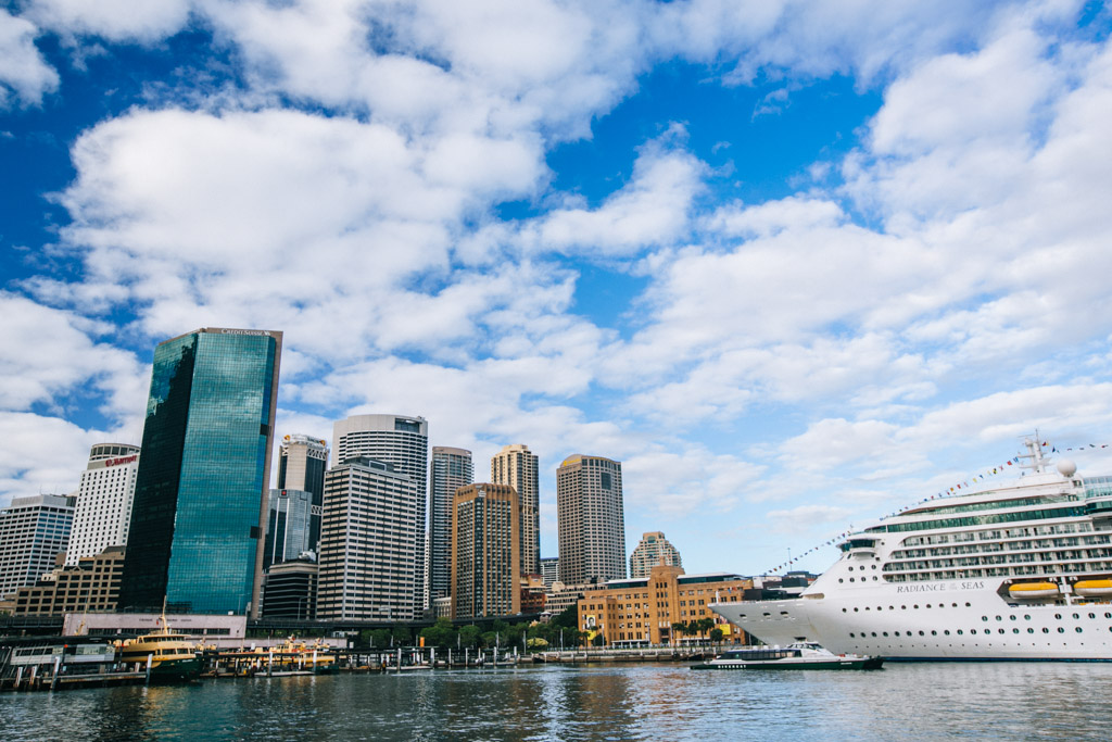 best views of Sydney