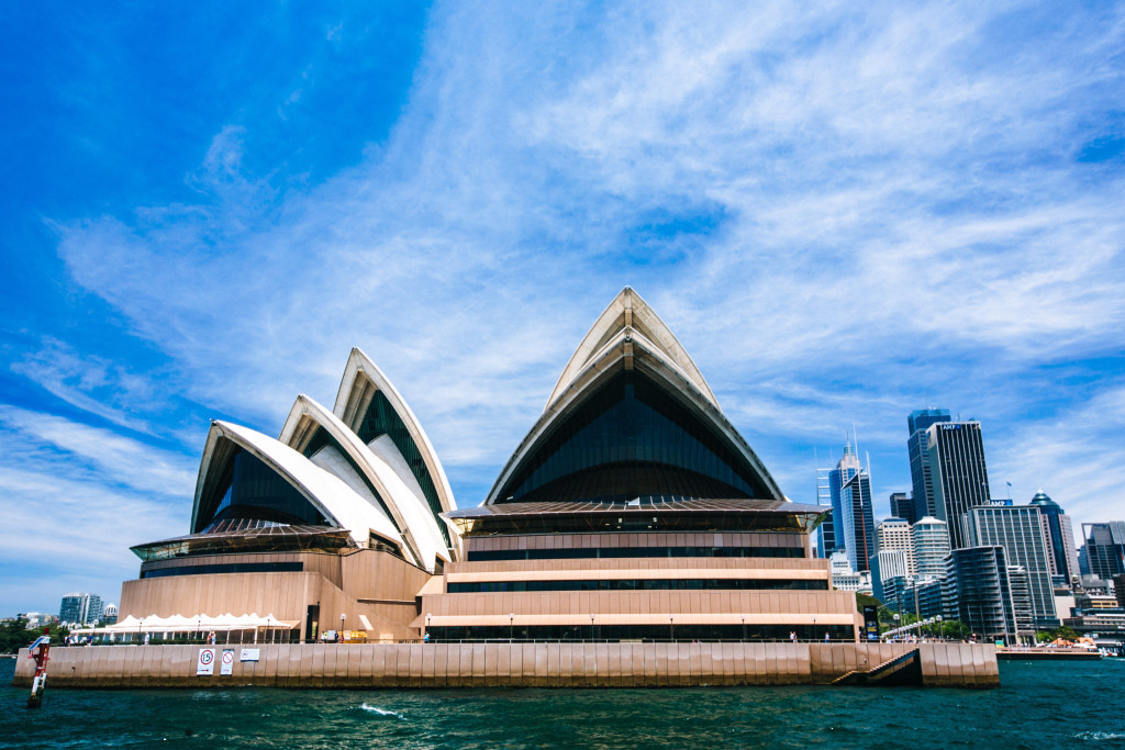 Sydney itinerary 5 days