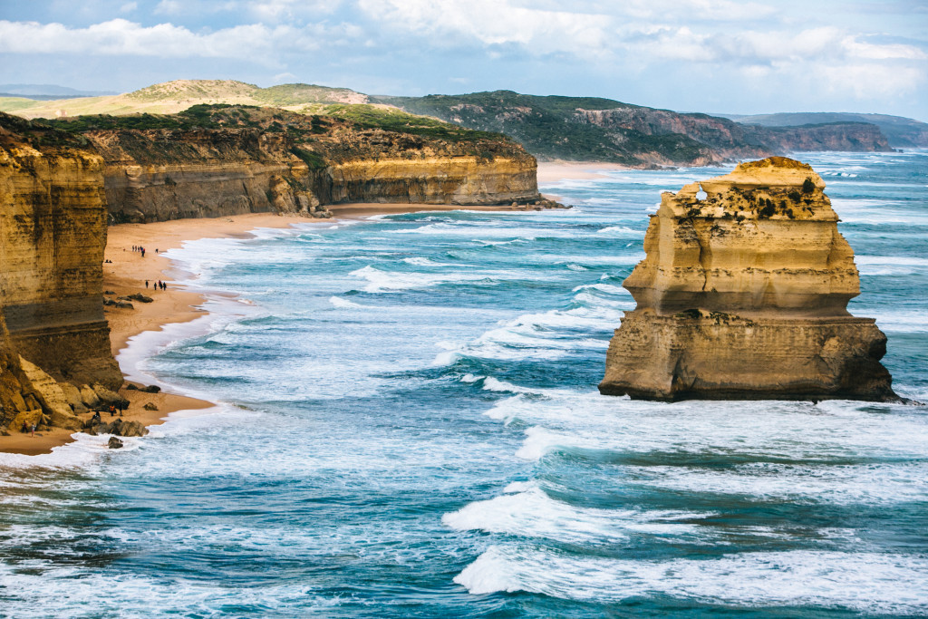 weekend trips from melbourne