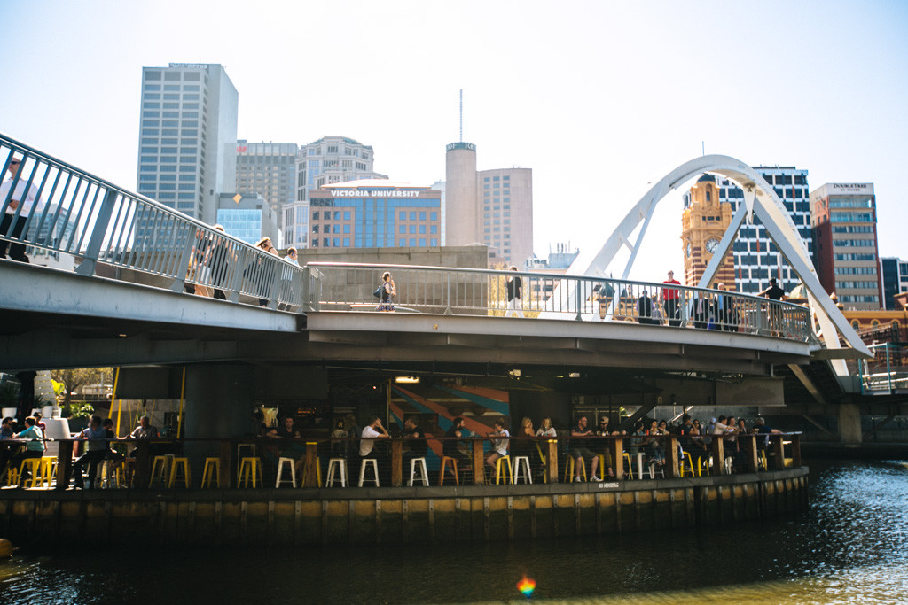 Melbourne itinerary 3 days