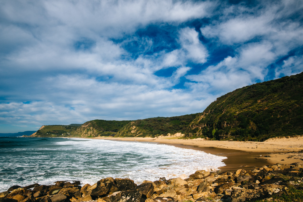 Prettiest places in Australia: Royal National Park