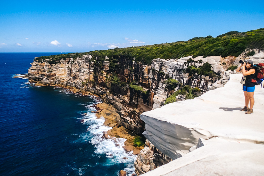 A Guide To Hiking The Royal National Park Coastal Walk Frugal