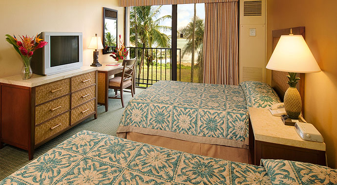 Hotels in Hawaii