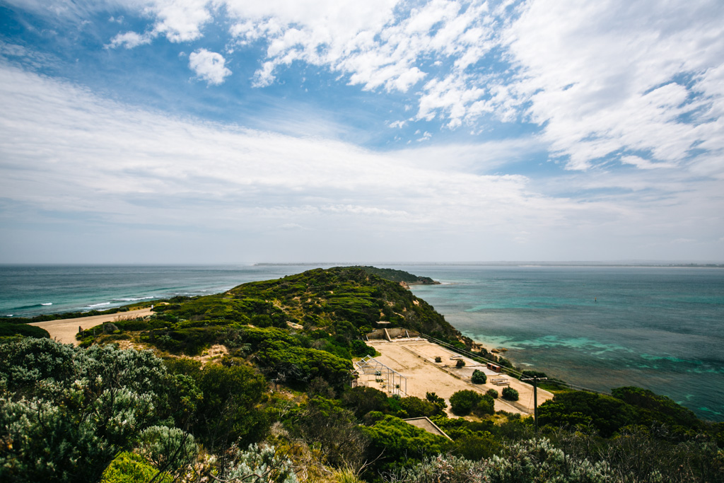 Most beautiful place in Australia: Mornington Peninsula