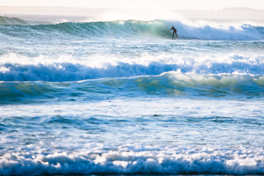 Surf Phillip Island