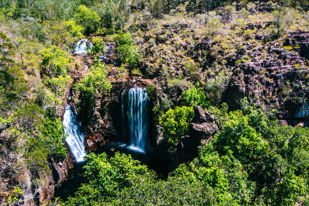 Prettiest places in Australia: Litchfield National Park