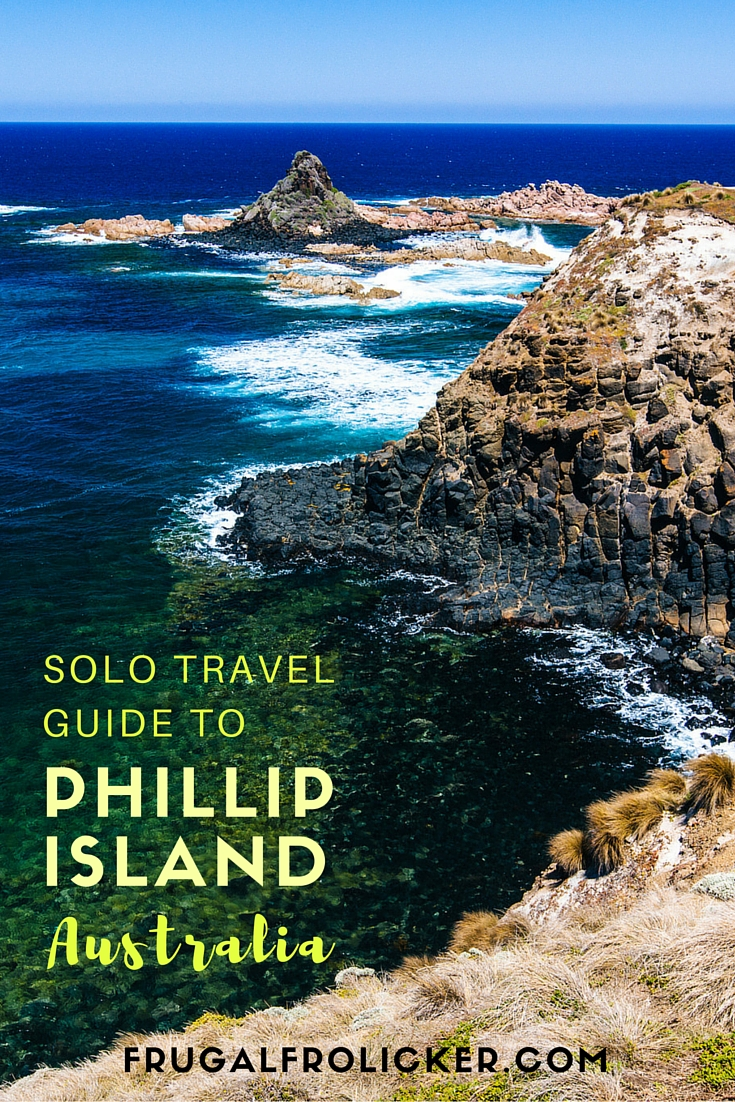 Phillip Island solo travel guide