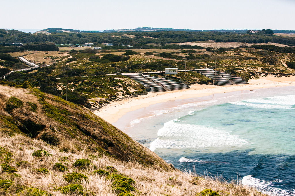 phillip island beaches