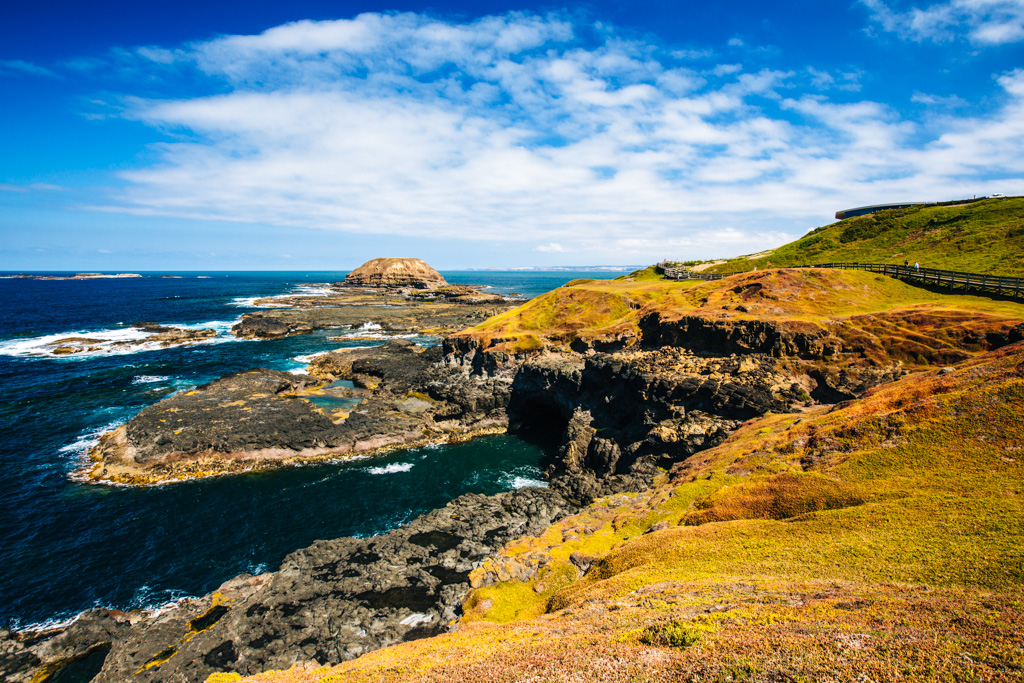 phillip island day trip itinerary