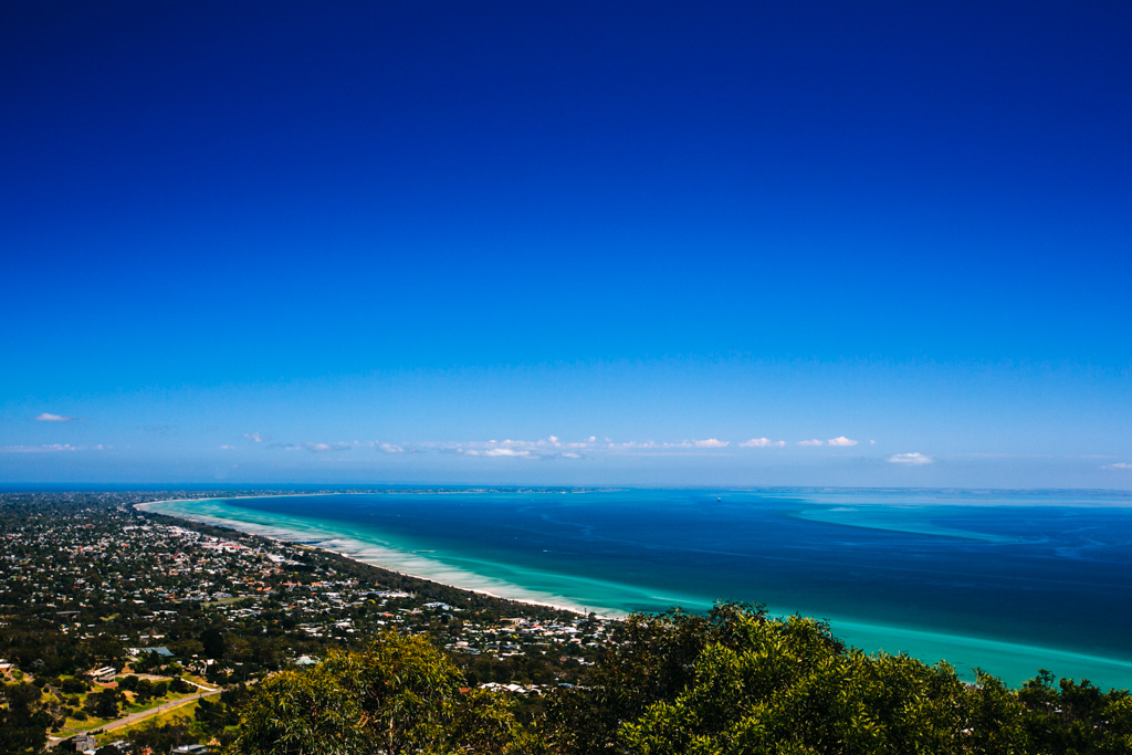 Mornington Peninsula beaches