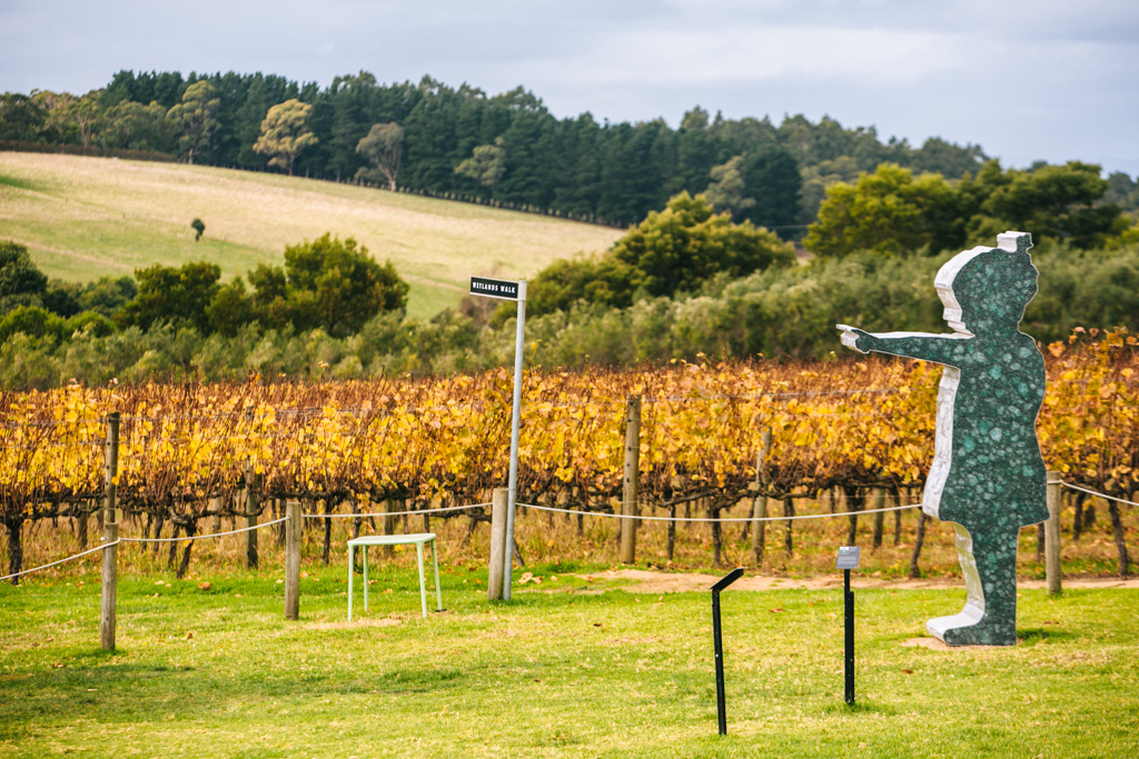 mornington peninsula wineries