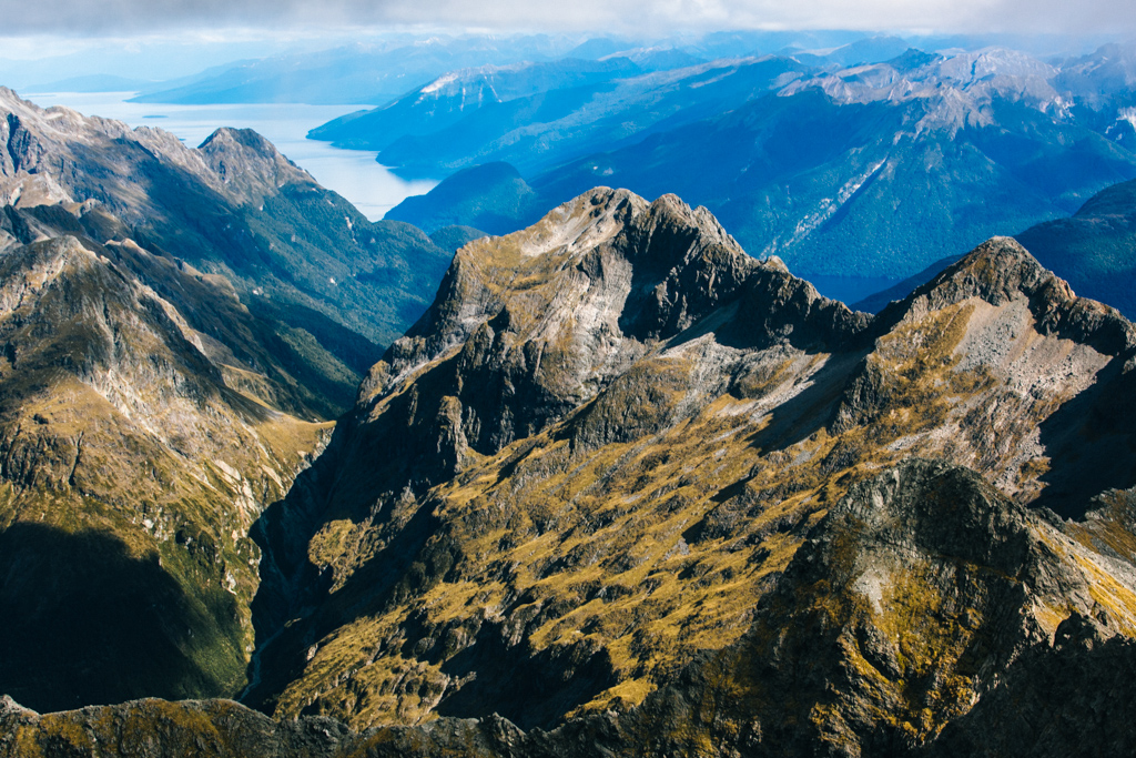 queenstown scenic flight
