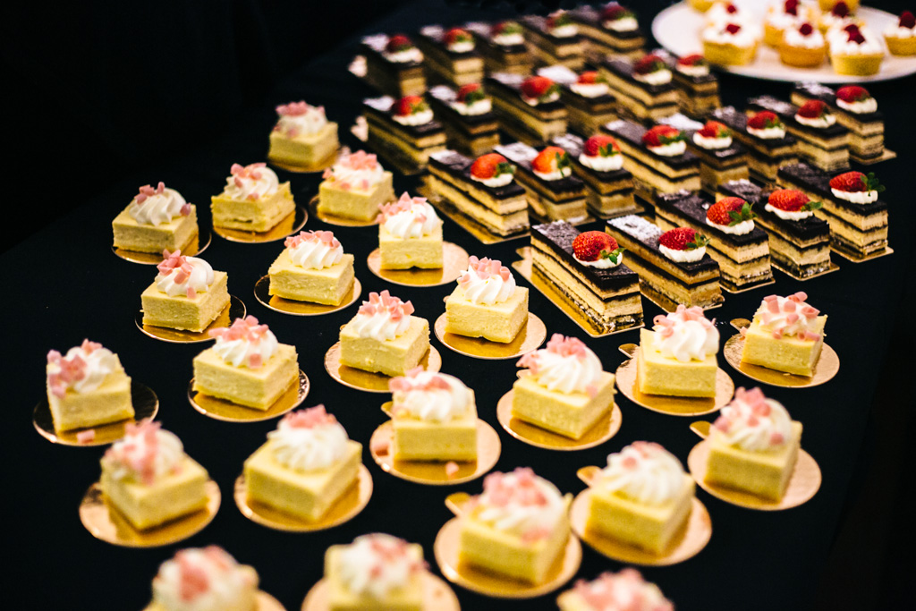 desserts in adelaide