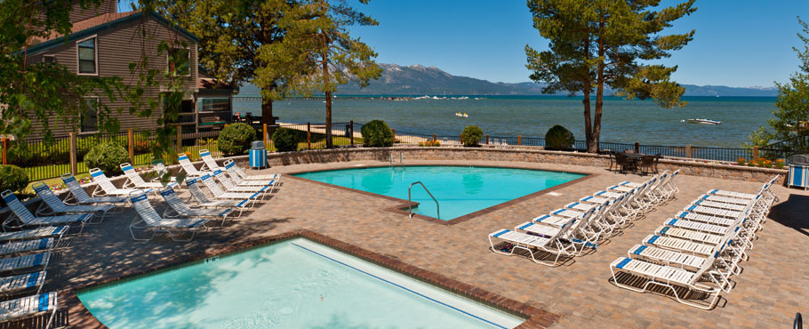 lake tahoe hotel