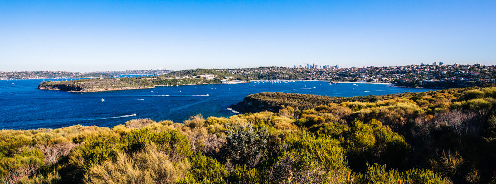 Best walks in Sydney