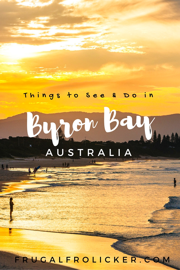 A Guide to Byron Bay, Australia